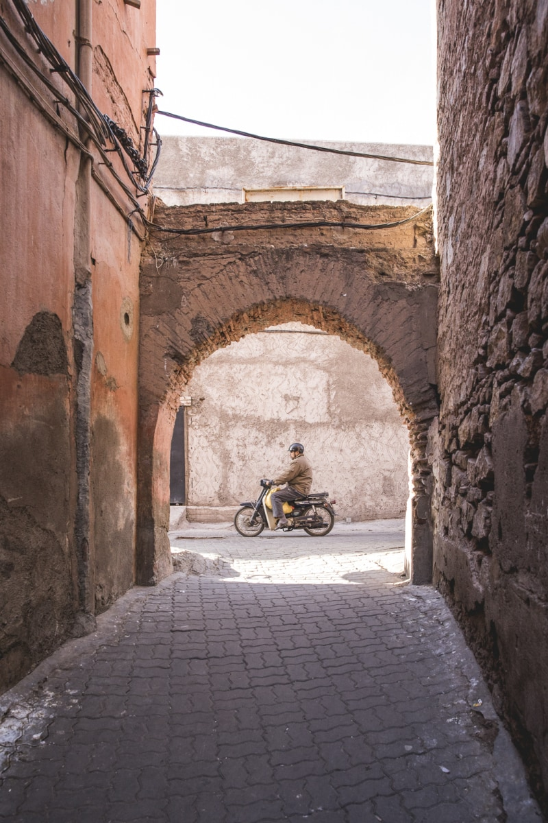 72 hours in and around Marrakech