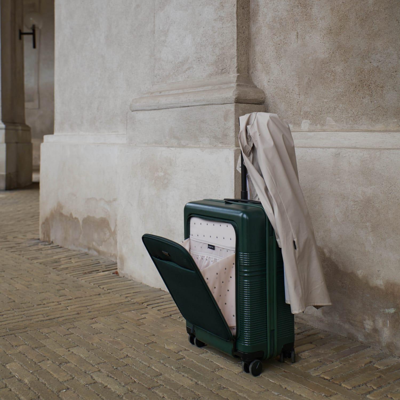 NORTVI koffer voorvak