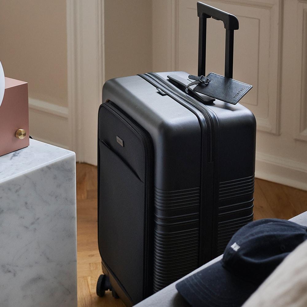 NORTVI front pocket koffer