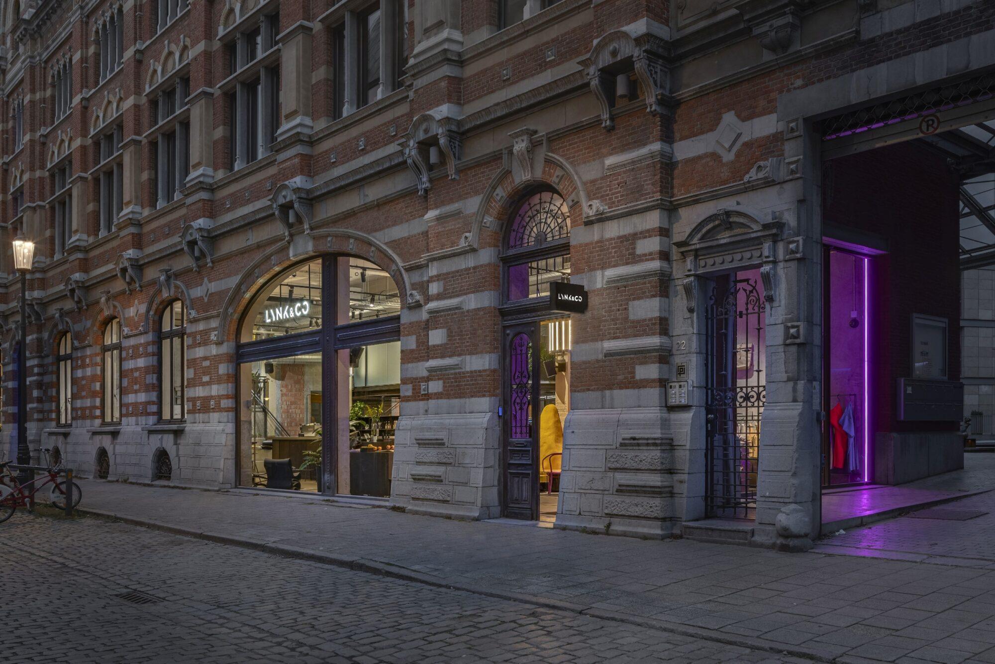 NORTVI Antwerpen