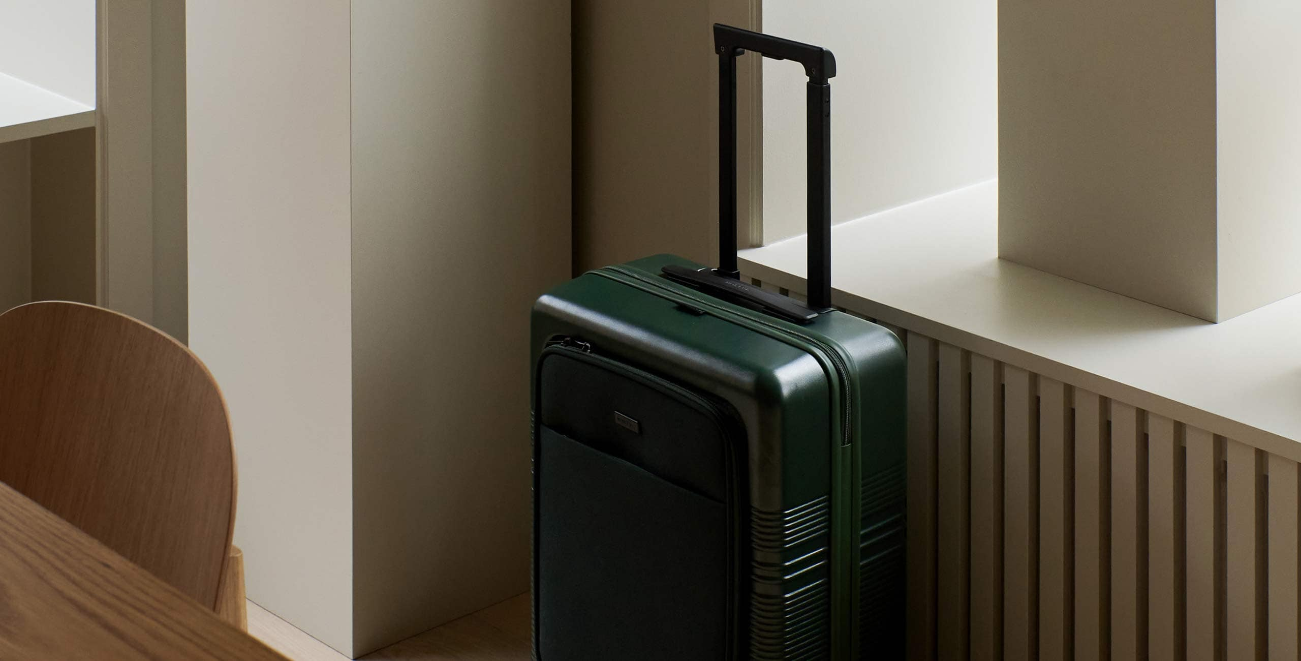 NORTVI koffer